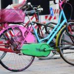 Biciclettata con il Poldi Pezzoli. Fotografare la città