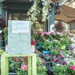 Milan – Kiosks always in bloom