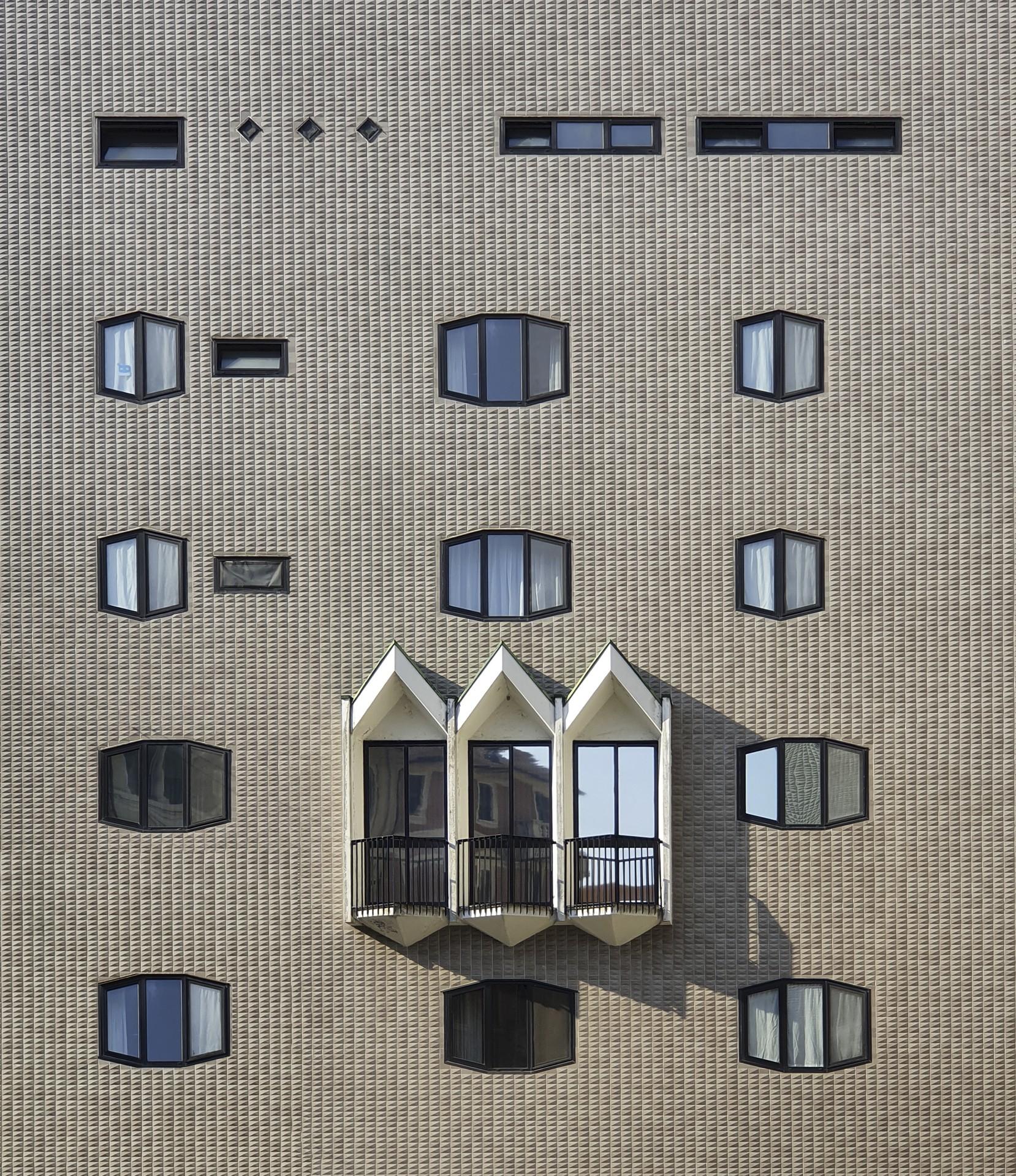 Fotogrammi Urbani