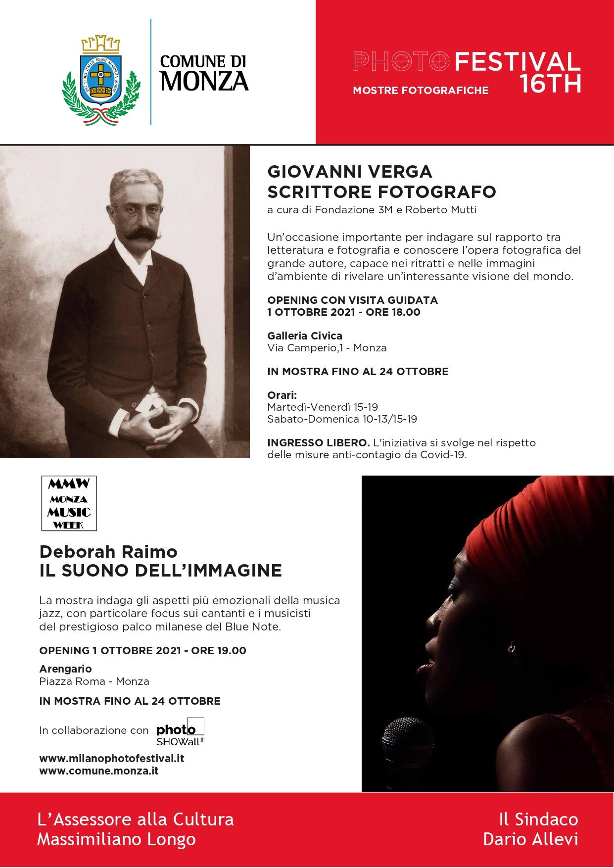 Invito Photofestival 2021 Monza page 0001 - Milano Photofestival