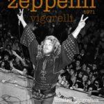 Led Zeppelin, Vigorelli 1971
