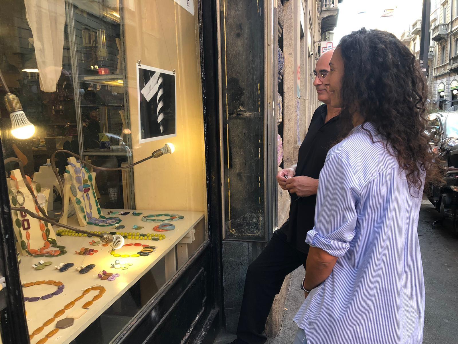 Riflessioni Artme - Milano Photofestival