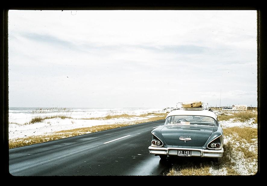 The Journey. America 1958