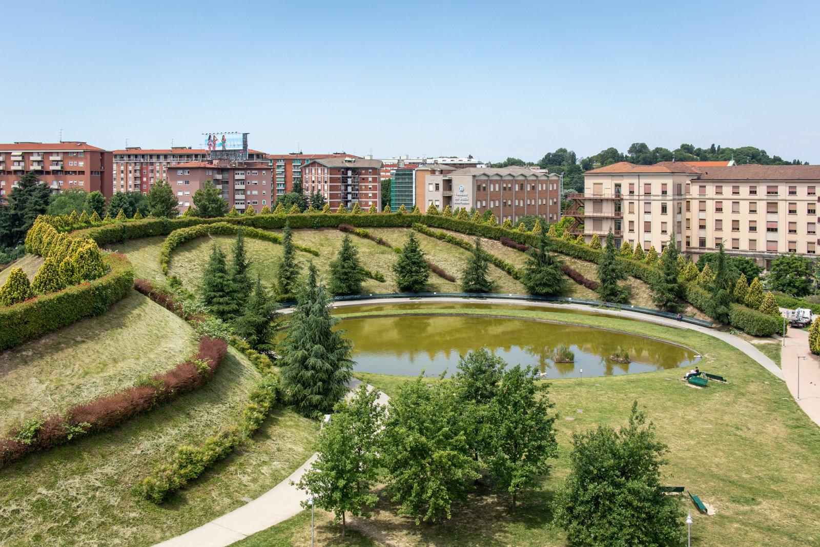 VERDE - Milano Photofestival