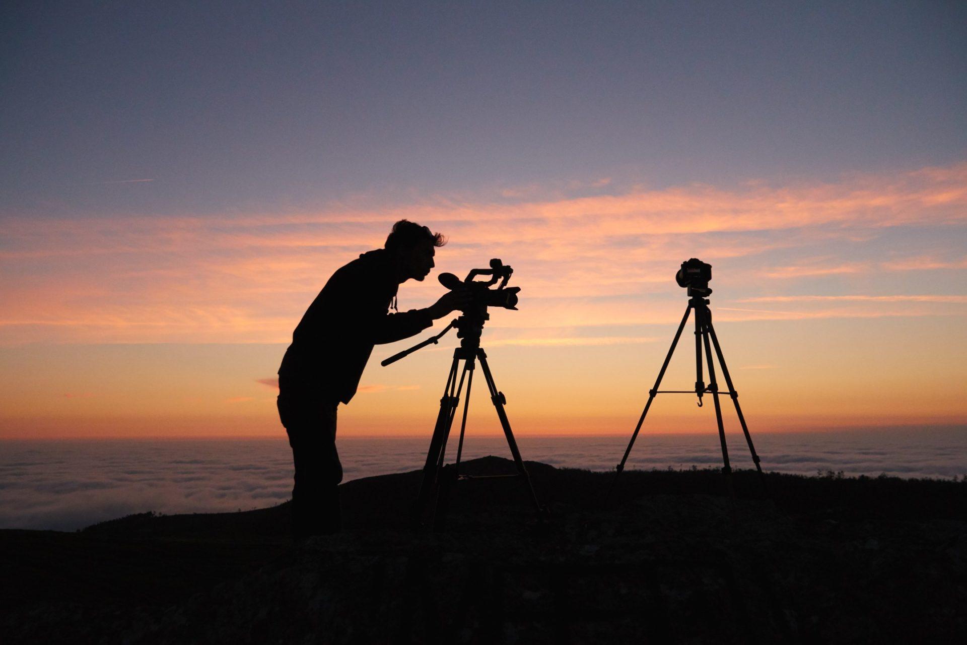 Il potere della fotografia come veicolo dei valori di ambiente e sostenibilità